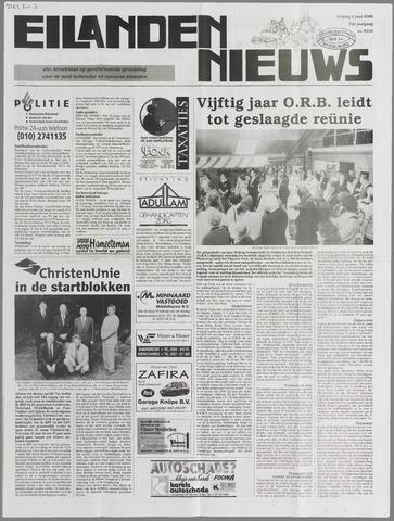 Eilanden-nieuws. Christelijk streekblad op gereformeerde grondslag 2000-06-02
