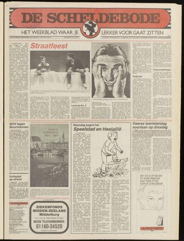 Scheldebode 1984-07-18