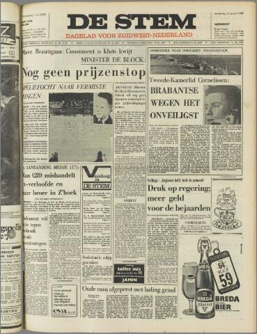 de Stem 1969-01-23