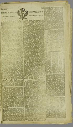 Middelburgsche Courant 1806-11-06