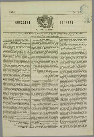Goessche Courant 1850-03-18