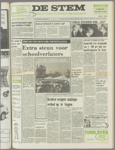 de Stem 1977-05-21