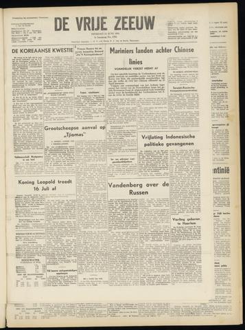 de Vrije Zeeuw 1951-06-12