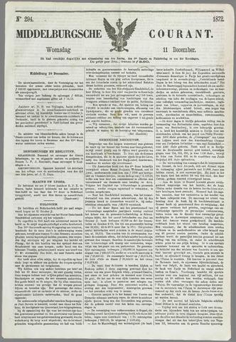 Middelburgsche Courant 1872-12-11