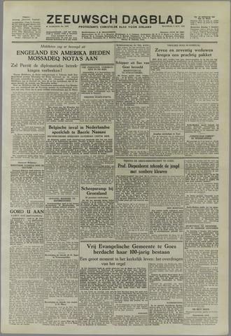 Zeeuwsch Dagblad 1952-10-06