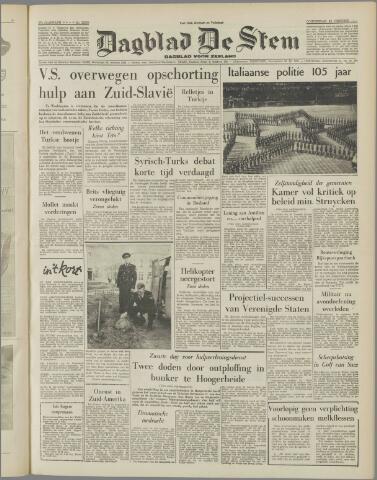 de Stem 1957-10-24