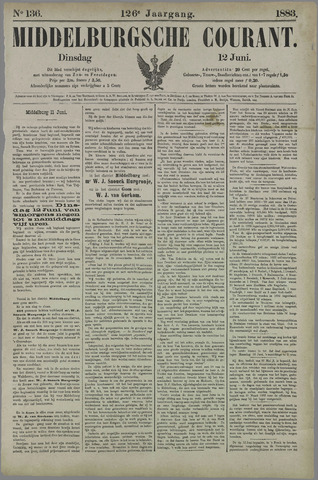 Middelburgsche Courant 1883-06-12