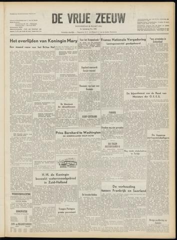 de Vrije Zeeuw 1953-03-26