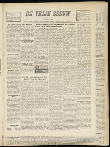 de Vrije Zeeuw 1949-07-01