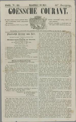 Goessche Courant 1864-05-30