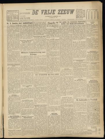 de Vrije Zeeuw 1949-08-20