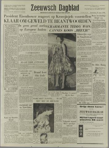 Zeeuwsch Dagblad 1959-03-12