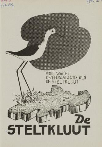 de Steltkluut 1984-08-01