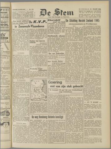 de Stem 1946-03-19