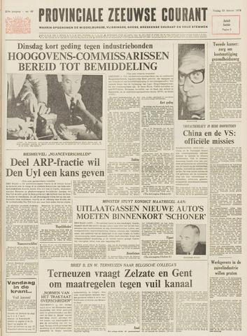 Provinciale Zeeuwse Courant 1973-02-23