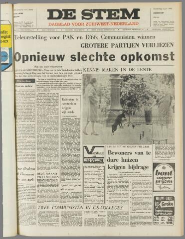 de Stem 1970-06-04