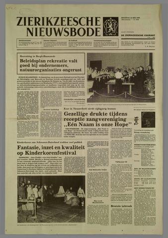 Zierikzeesche Nieuwsbode 1984-05-29