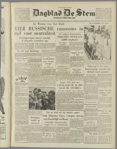de Stem 1955-04-16