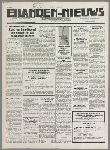 Eilanden-nieuws. Christelijk streekblad op gereformeerde grondslag 1979-02-13