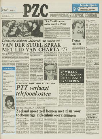 Provinciale Zeeuwse Courant 1977-03-02