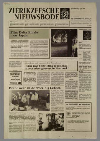 Zierikzeesche Nieuwsbode 1985-06-20
