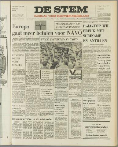 de Stem 1970-10-02