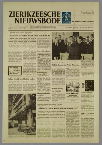 Zierikzeesche Nieuwsbode 1972-05-29