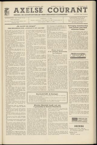 Axelsche Courant 1968-06-15