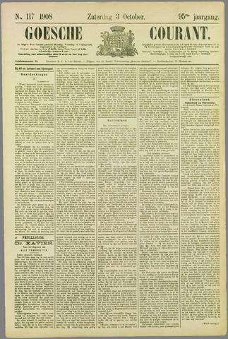 Goessche Courant 1908-10-03