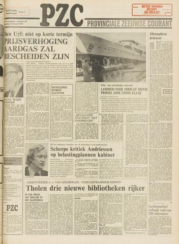 Provinciale Zeeuwse Courant 1974-03-23