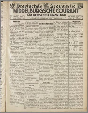 Middelburgsche Courant 1933-08-30