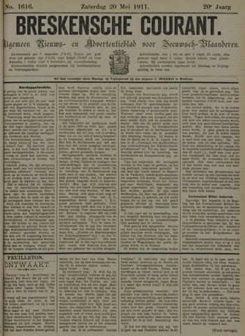 Breskensche Courant 1911-05-20