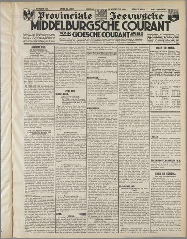 Middelburgsche Courant 1936-08-18