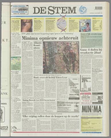 de Stem 1994-11-12