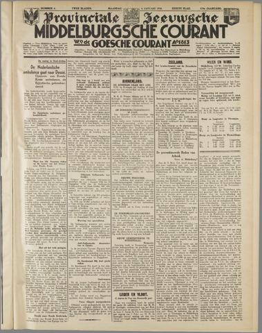 Middelburgsche Courant 1936-01-06