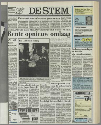 de Stem 1988-01-08