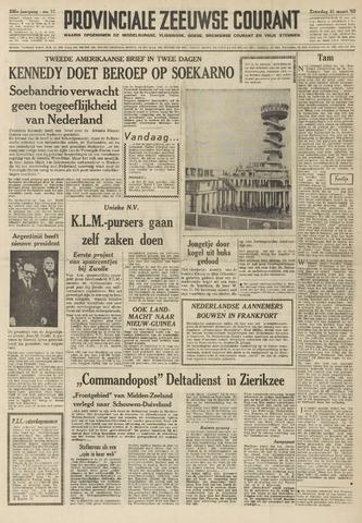 Provinciale Zeeuwse Courant 1962-03-31
