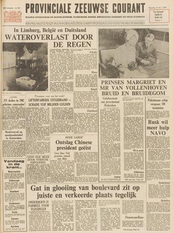 Provinciale Zeeuwse Courant 1966-12-12