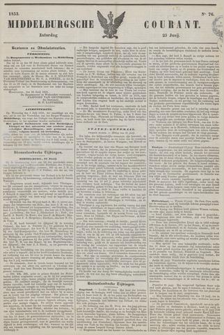 Middelburgsche Courant 1853-06-25