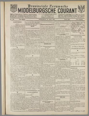 Middelburgsche Courant 1932-06-16