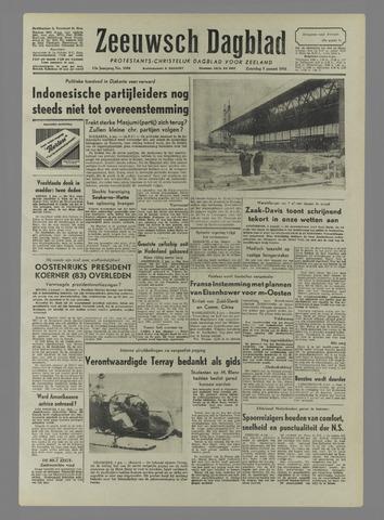 Zeeuwsch Dagblad 1957-01-05