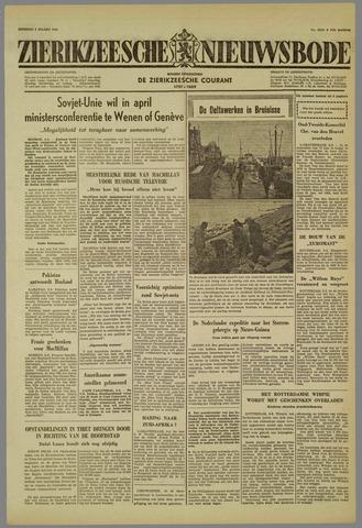 Zierikzeesche Nieuwsbode 1959-03-03