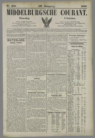 Middelburgsche Courant 1888-10-08
