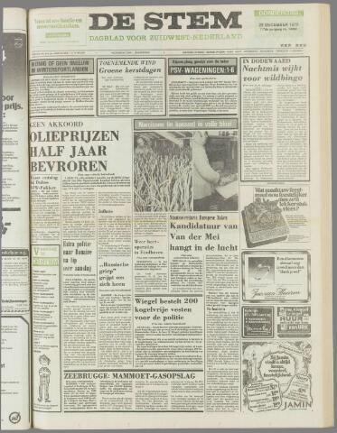 de Stem 1977-12-22