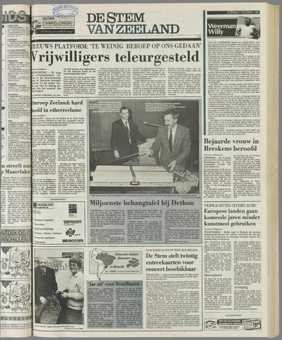 de Stem 1989-12-09