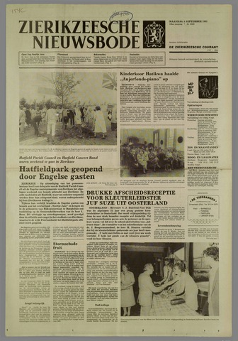 Zierikzeesche Nieuwsbode 1983-09-05