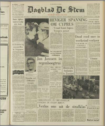 de Stem 1964-09-07