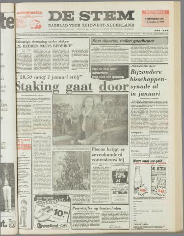 de Stem 1979-09-05