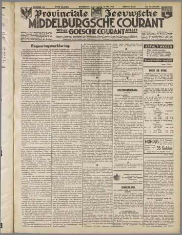 Middelburgsche Courant 1933-05-31