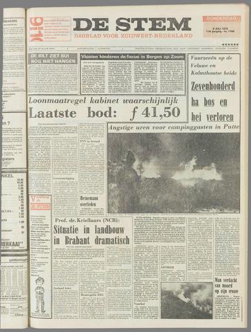 de Stem 1976-07-08